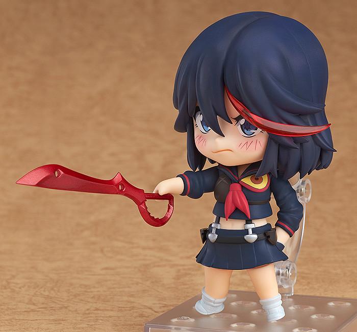 Ryuko Matoi Nendoroid Action Figure Good Smile Kill La Kill