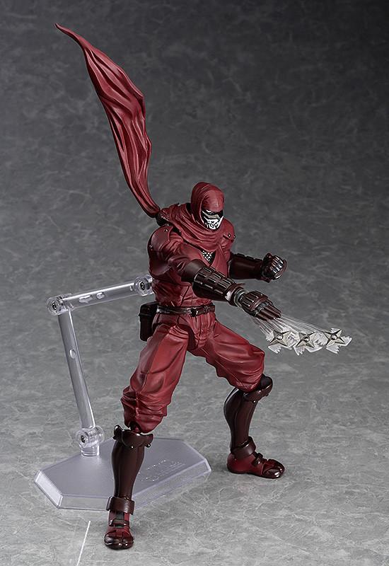 Figma Ninja Slayer