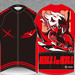 KILL la KILL: Cycle Wear Series