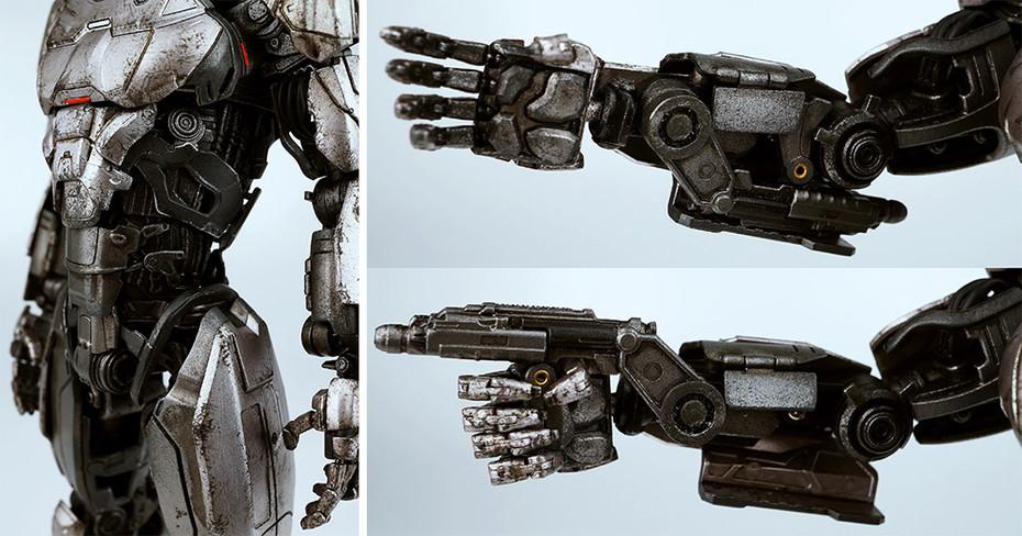 robocop em208