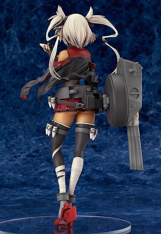 Kantai Collection Kan Colle Yamato Kai Light Armament 1//8 PVC Figure New
