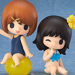 Nendoroid More: Dress Up Swimming Wear