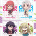 Nendoroid Plus: Inou Battle Within Everyday Life Clear Cards