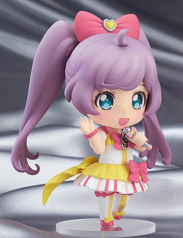 Nendoroid Co-de: Laala Manaka - Twinkle Ribbon Cyalume Co-de