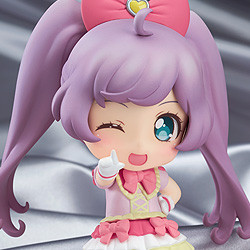 Nendoroid Co-de: Laala Manaka - Cutie Ribbon Co-de