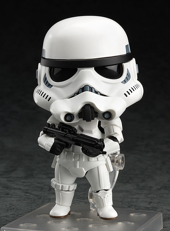 STAR WARS - COLLECTION NENDOROID - Good Smile Company (GSC) D961e7f5146a11fee21fd0cd3c02b62c