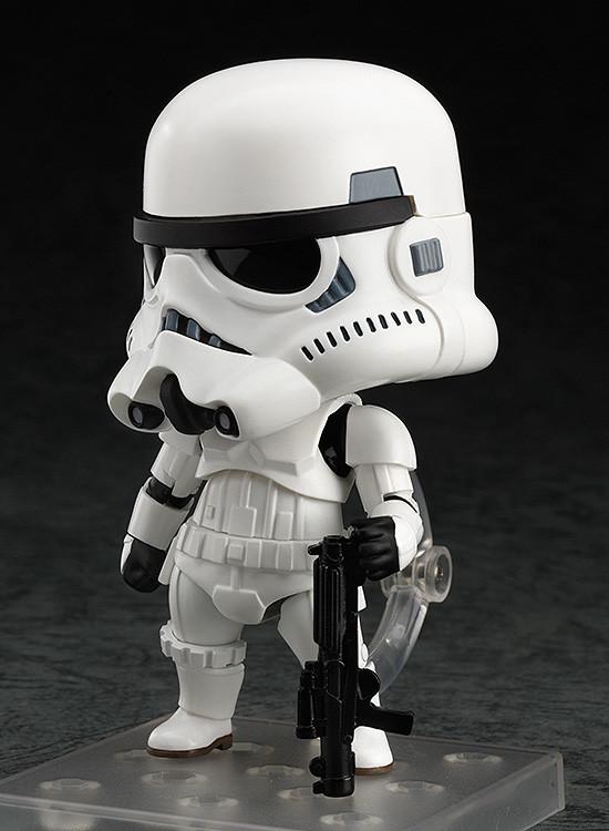Nendoroid Stormtrooper d6e6057318