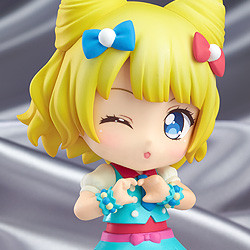 Nendoroid Co-de: Mirei Minami Magical Clown Co-de