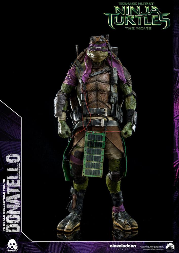 Movie Donatello Tmnt 2014