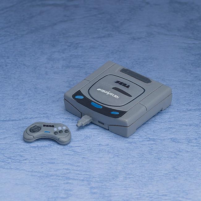 Nendoroid Sega Saturn