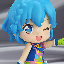 Nendoroid Co-de: Dorothy West - Twin Gingham Co-de D