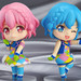 Nendoroid Co-de: Reona West - Twin Gingham Co-de R