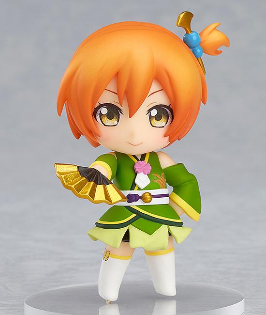 Honoka Kosaka Good Smile Company Angelic Angel Ver Nendoroid Petite Love Live