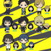 Picktam! Durarara!!X2