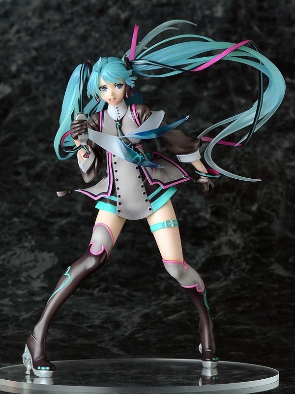 Hatsune Miku Magical Mirai 2015 Ver 1//10 PVC Figure Max Factory NEW from Japan