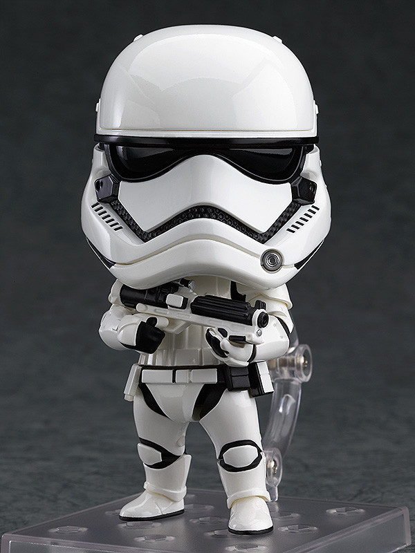 STAR WARS - COLLECTION NENDOROID - Good Smile Company (GSC) 91be32889139b1f33729ef866d7b8fd4