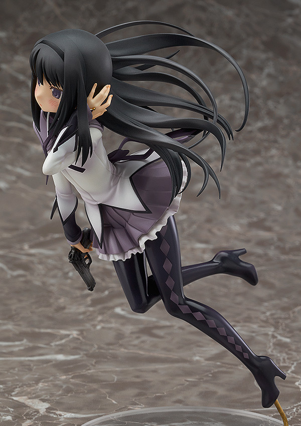 The Everlasting~ Scale Figure Kaname Madoka ~The Beginning Story Puella Magi