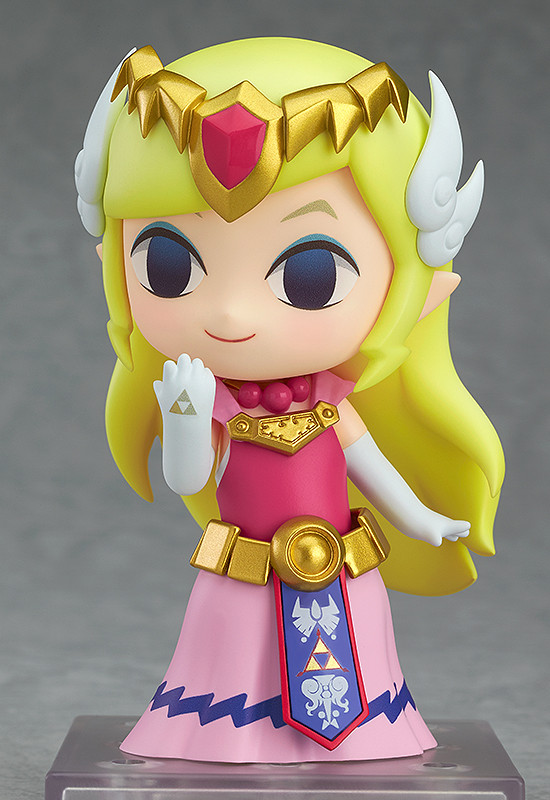 Nendoroid Zelda The Wind Waker Ver