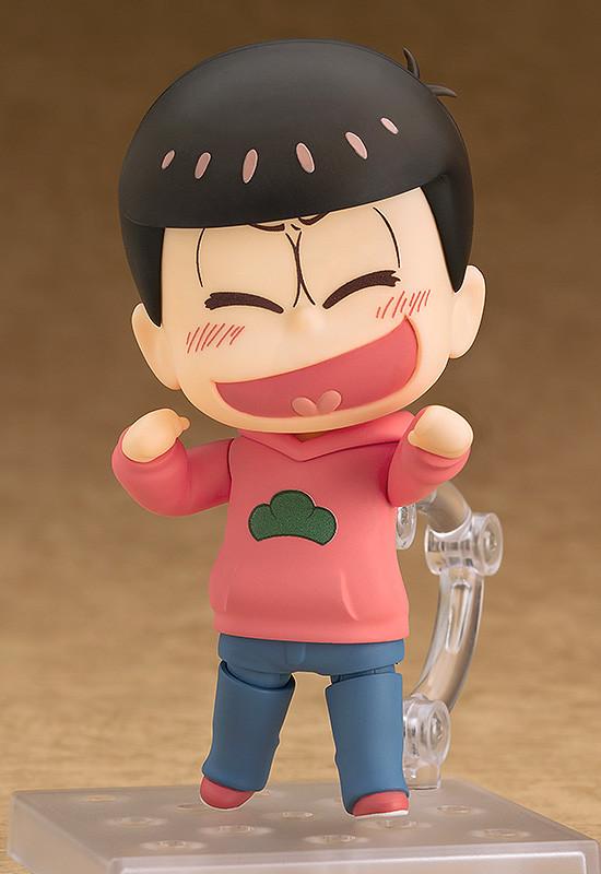Nendoroid Osomatsu-san MATSUNO OSOMATSU Action Figure