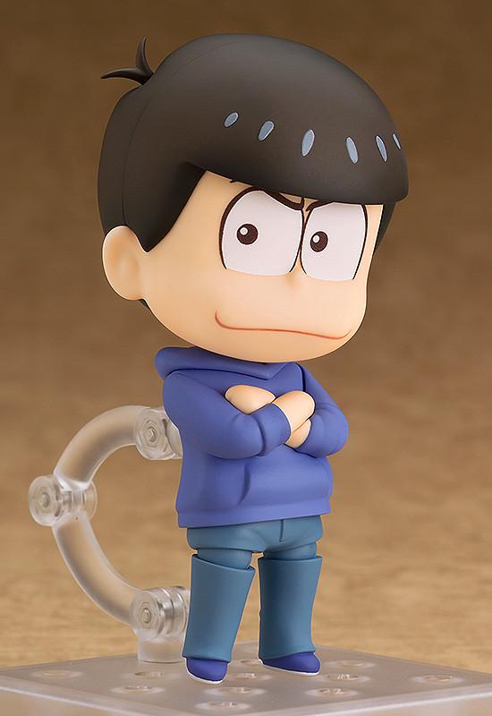 Nendoroid Karamatsu Matsuno