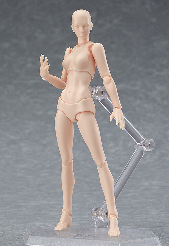 Figma Archetype he flesh color ver