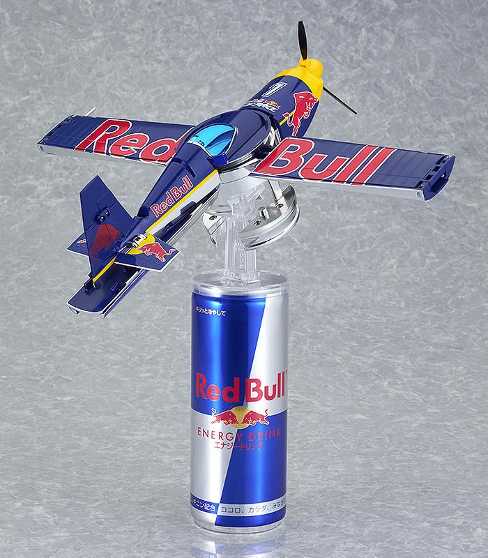 Red Bull Air Race transforming plane