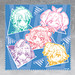 Nendoroid Plus: Macross Delta Cleaning Cloth