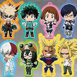 f81c267c91e Boku no Hero Academia All Might Midoriya Izuku Tsuyu Asui
