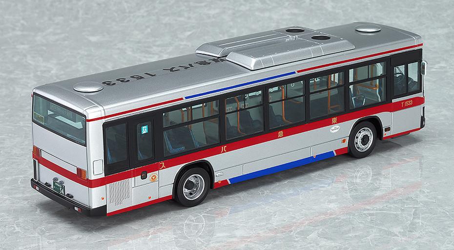 バス 東急