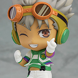 Nendoroid Co-de Kaduki Nishina