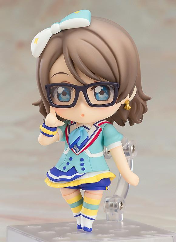 Nendoroid You Watanabe