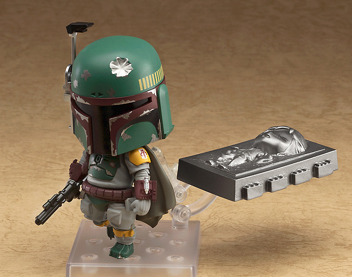 STAR WARS - COLLECTION NENDOROID - Good Smile Company (GSC) 98088d1504b40add58c3782dcf47020b
