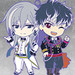 Nendoroid Plus: IDOLiSH7 Unit Rubber Strap - Re:vale