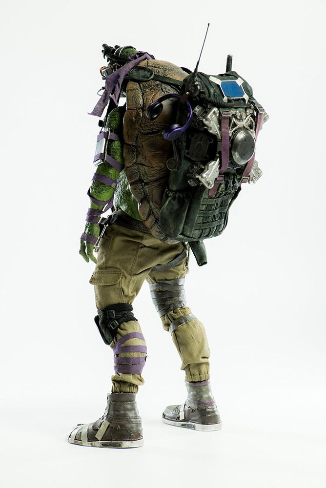 Teenage Mutant Ninja Turtles Out Of The Shadows Donatello