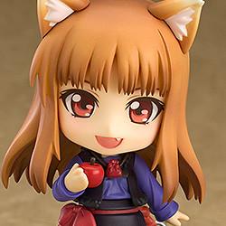 Figure Preorder Nendoroid Spice /& Wolf Holo Re-run