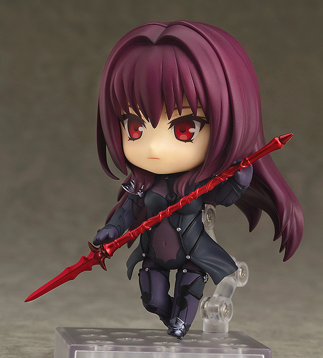 Nendoroid Fate//Grand Order Lancer//Scathach Figure Good Smile Company Japan