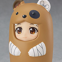 Nendoroid More: GIRLS und PANZER Face Parts Case (Boko)