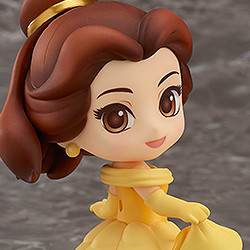 Blythe Bella Nendoroid Good Smile Disney Beauty And The Beast Belle Nendoroid Figure