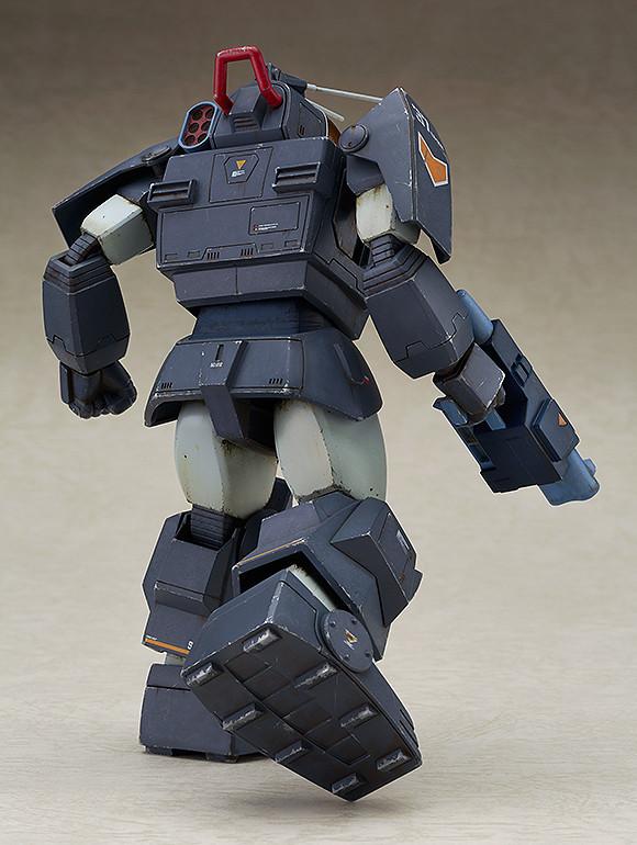 Fang of the Sun Dougram COMBAT ARMORS MAX11 1//72 Soltic HT128 Big Foot kit