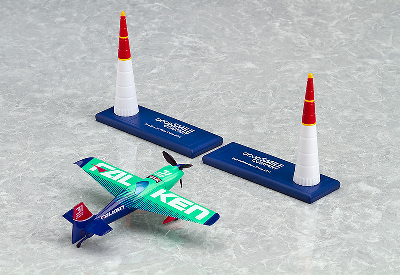 Red Bull Air Race Team Yoshi Muroya Commemorative Aircraft Model