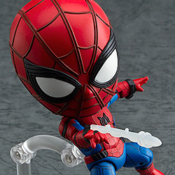 Nendoroid Spider-Man: Homecoming Edition
