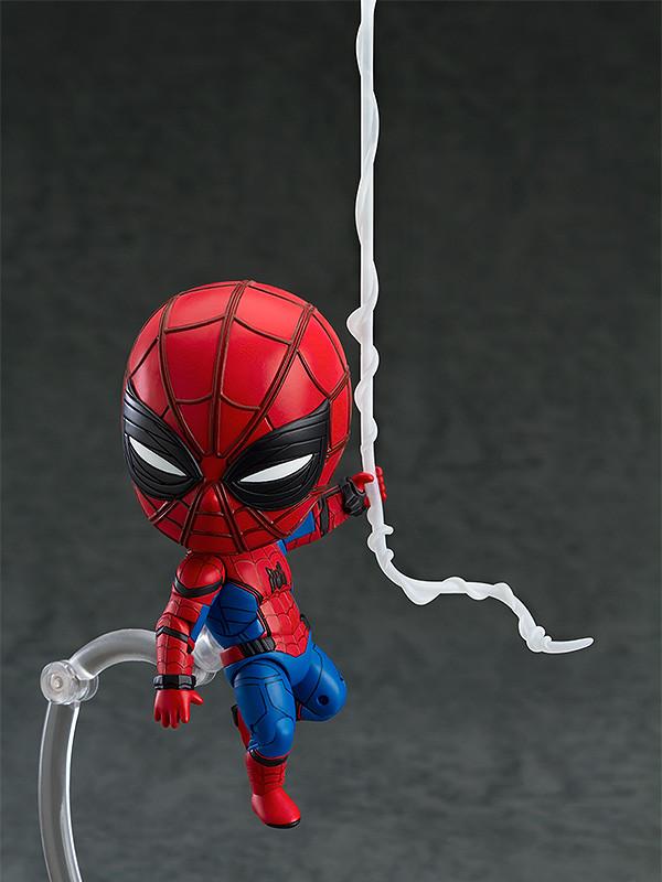 Nendoroid Spider Man Homecoming Edition