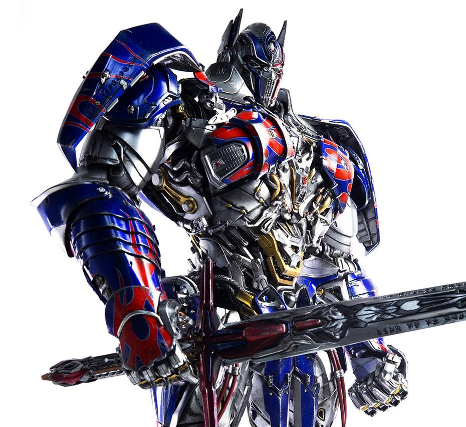 optimus prime オプティマスプライム