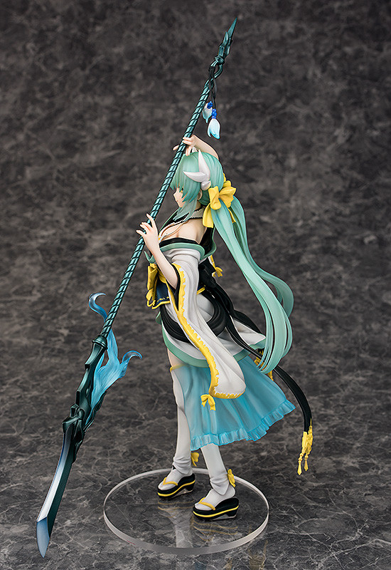 Fate Grand Order Kiyohime Lancer 1//7 Scale Good Smile Company Figure NEW