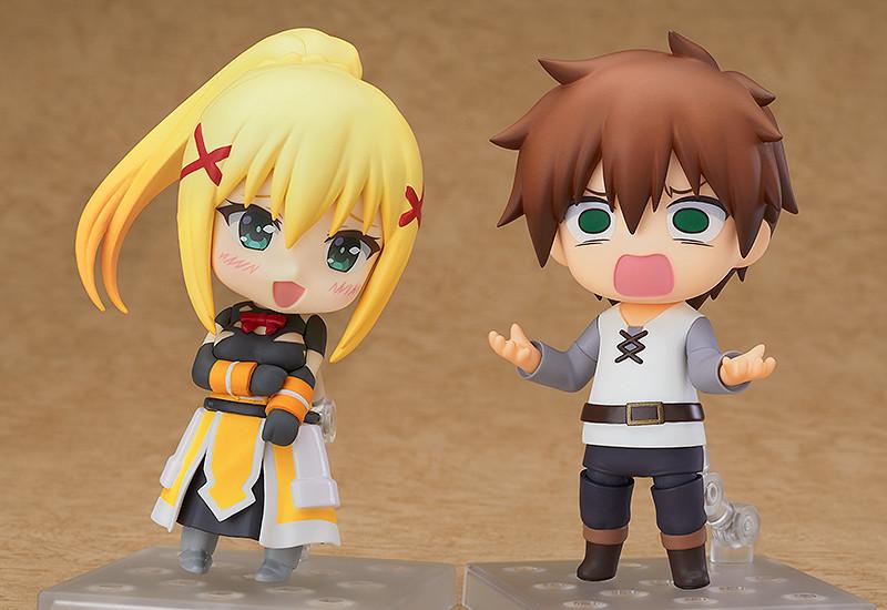 Good Smile Company Nendoroid Kazuma