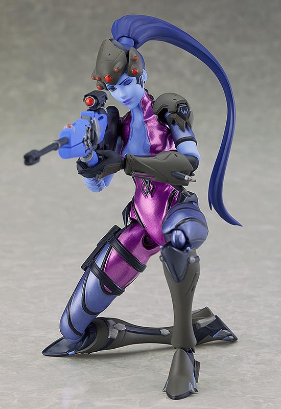Figma Action Figure Widowmaker Overwatch