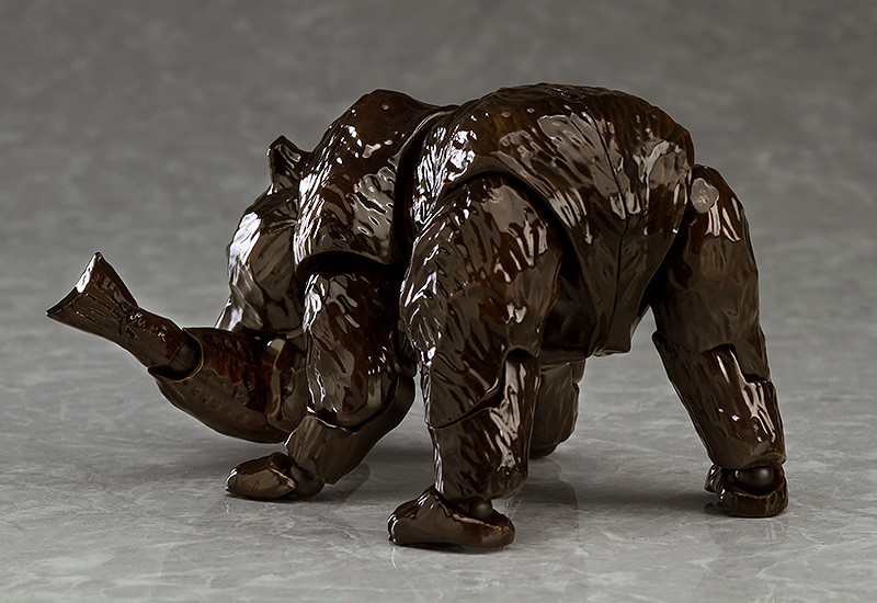 figma 棕熊