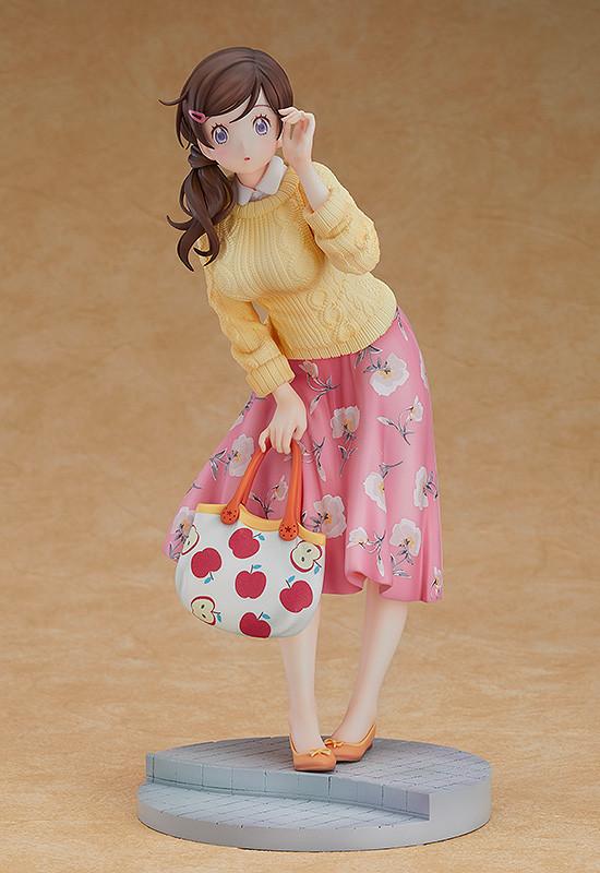 March Comes in Like a Lion Good Smile Co. Akari Kawamoto 1//7 Scale Figure