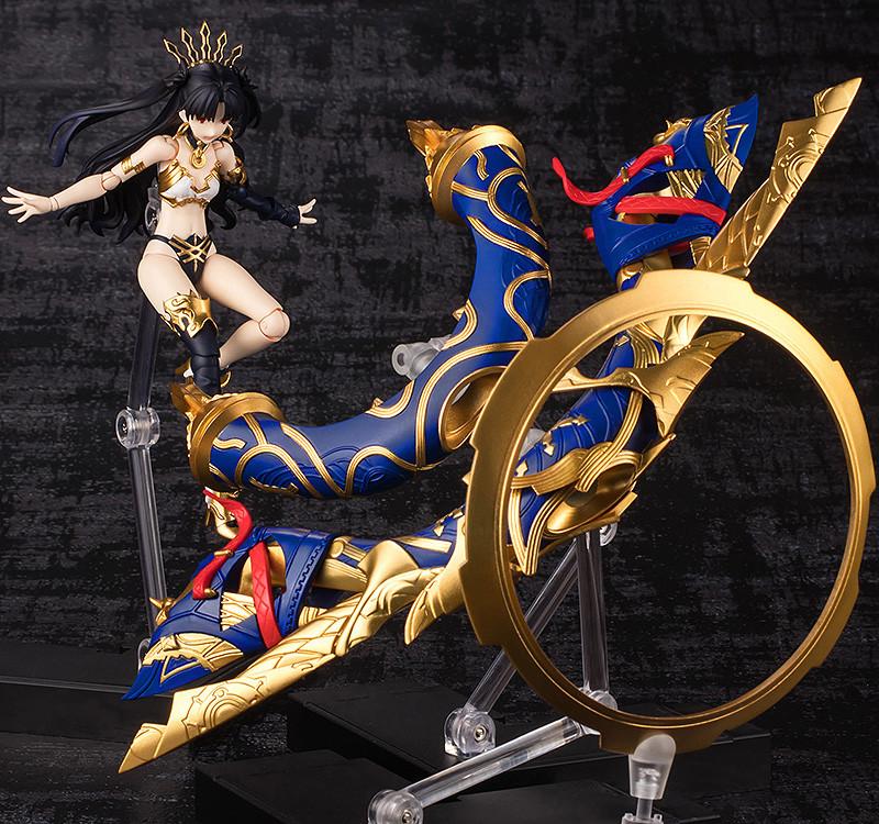 4inch-nel: Fate/Grand Order - Archer/Ishtar