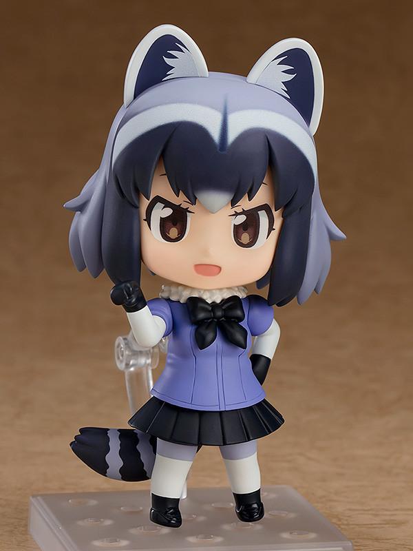 Nendoroid Common Raccoon